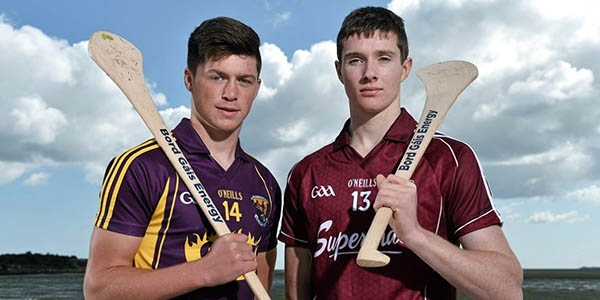 Galway face Wexford in Under 21