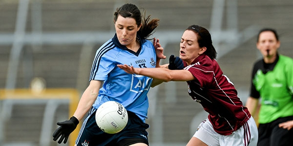 Dublin too good for Galway