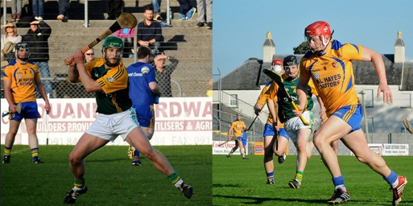 Portumna back in County Final