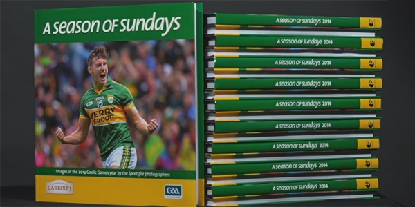 Sportsfile's- A Season of Sundays