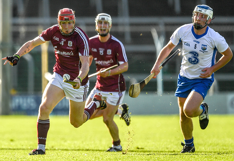 Waterford far too strong for Galway in onesided Under21 Final