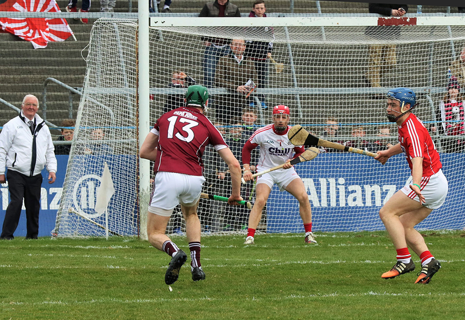 Galway Football & Hurling  League Fixtures for 2017