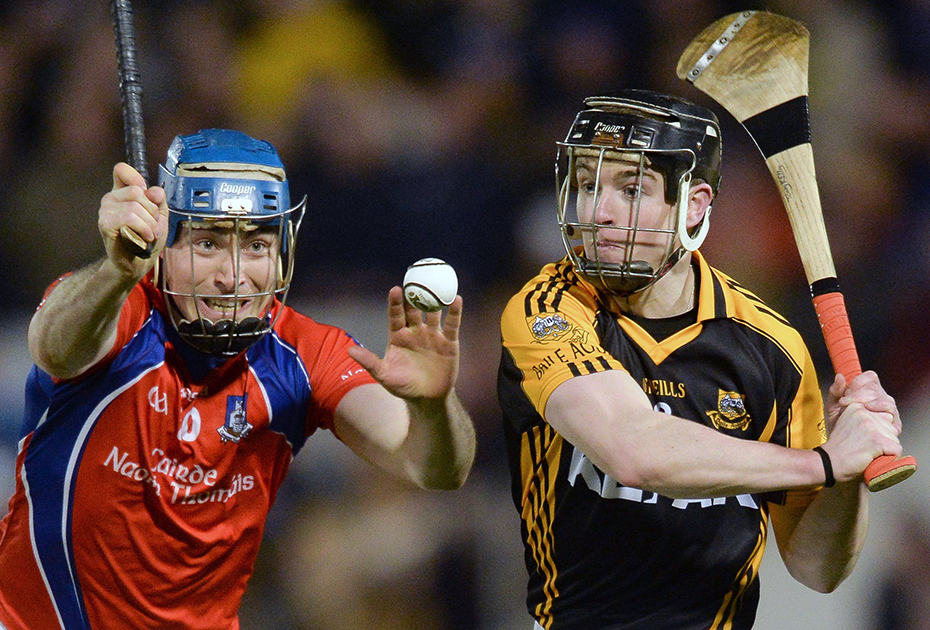Thomas' leave it too late against Ballyea in All-Ireland Club semi-final