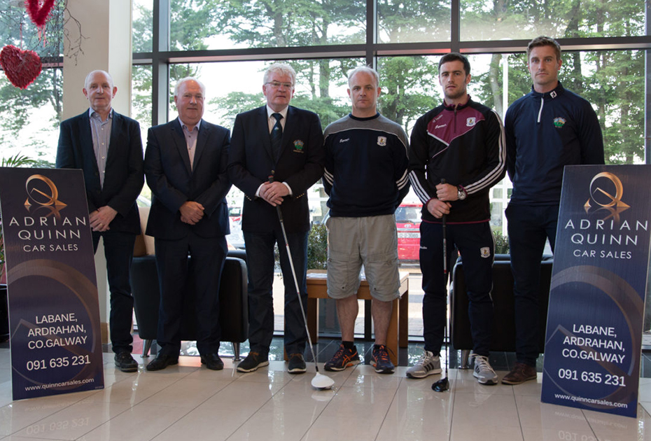 Galway GAA Golf Classic In Gort Golf Club From Wednesday 28th June To Saturday 1st July