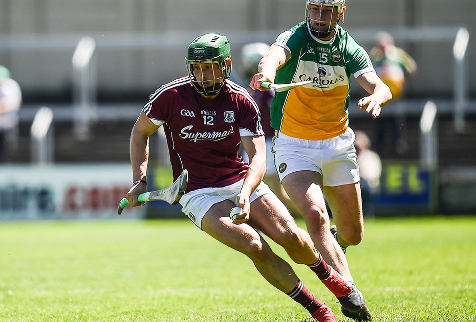 Galway set up Leinster Final clash with Wexford with easy win