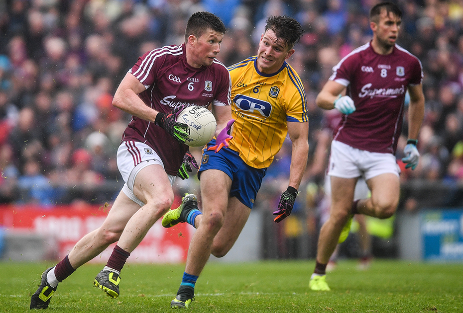 Galway tamely surrender Connacht Football Title to Roscommon