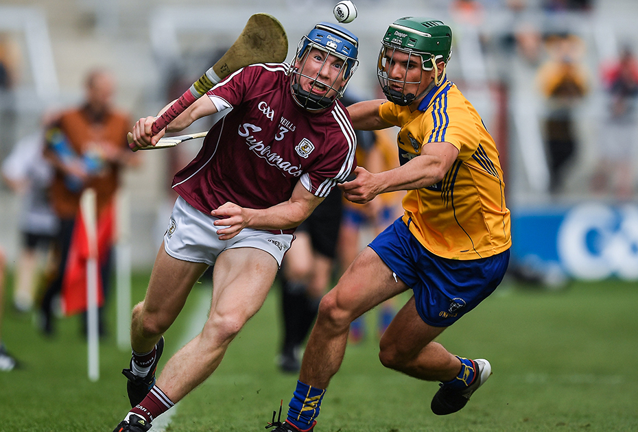 Galway Minor Hurlers into All-Ireland Semi-Final after Páirc Uí Chaoimh win