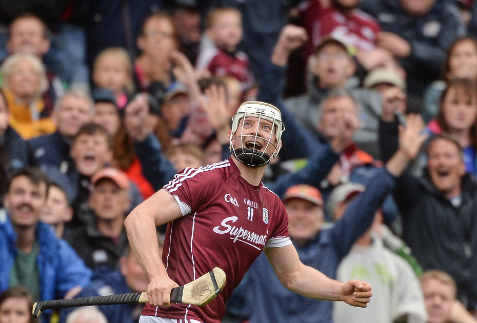 Canning magic sends Galway into All-Ireland Final after thriller