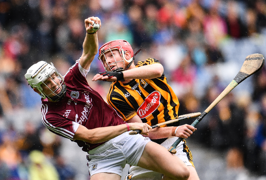 Galway finish strongly to edge into All-Ireland Minor Hurling Final