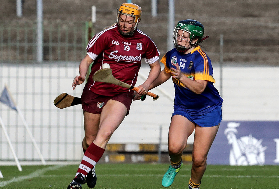 Galway make smooth progress to last four in Camogie Championship