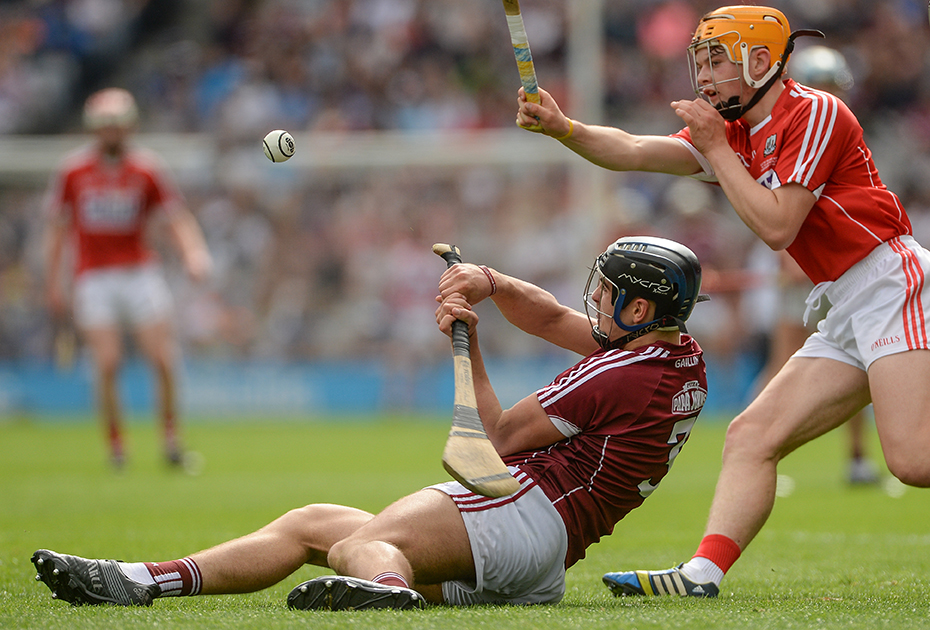 Magnificent Minors are deserving winners of last Under 18 Hurling Final