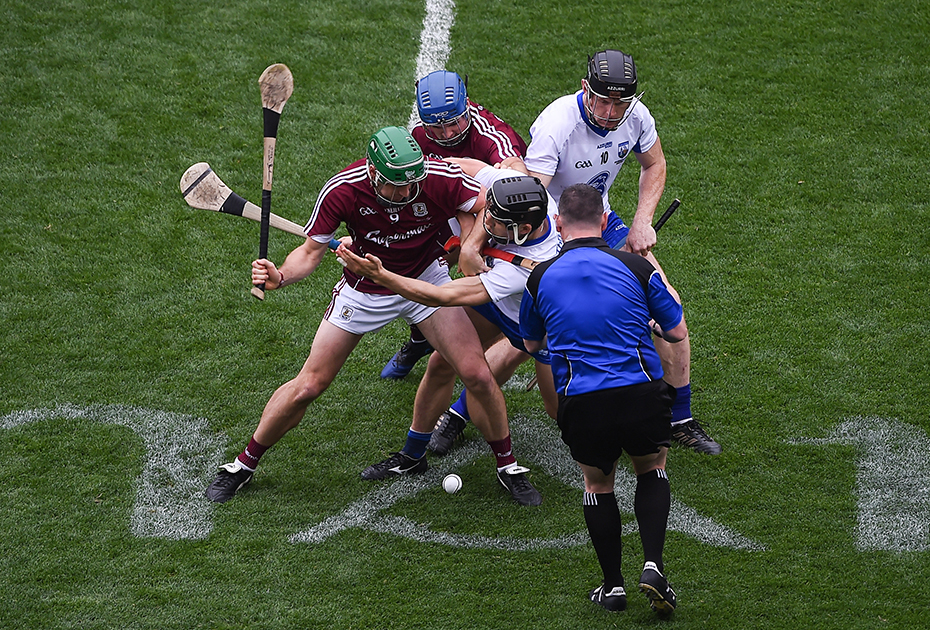 Hurling dreams are realised on 'Galway's Greatest Day' at Croke Park
