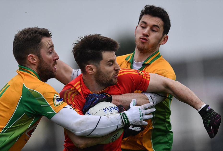 Corofin retain Connacht title after extra-time at Tuam Stadium