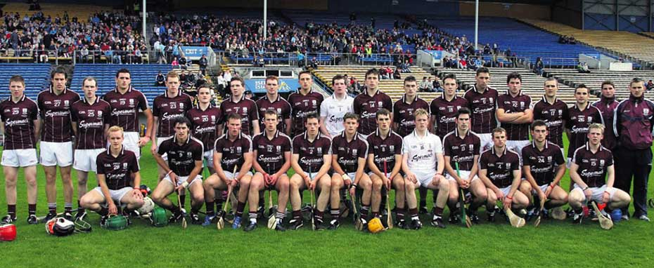 galway under 21 all ire