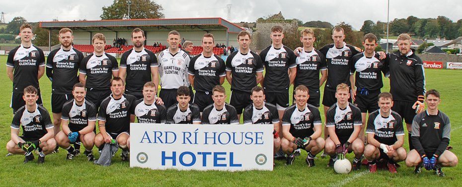 277a550ea15 Galway GAA - Pearses win North Junior  A  Championship
