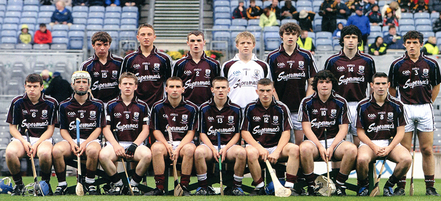 2009 Minor Hurling READY