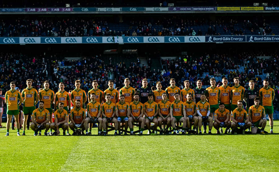 Corofin 2019 All Ireland Club Champions WEB