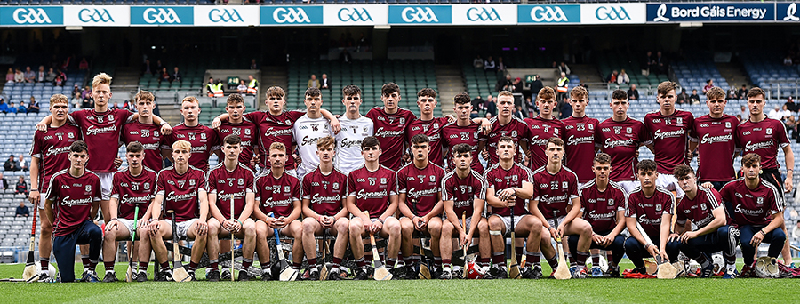 Galway All Ireland Minor2017