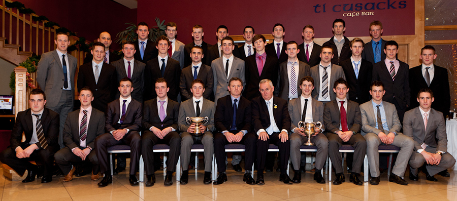 Galway Football Celebration Dinner 2011 5