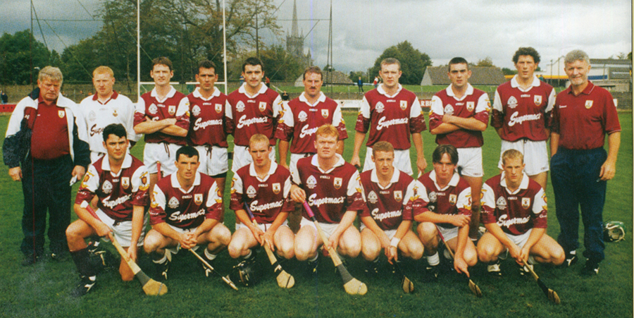 Interm Hurling Chamo1999