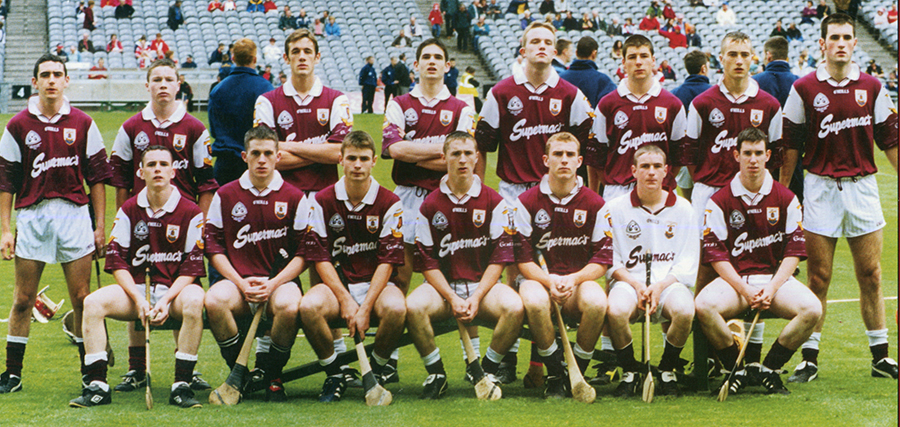 Minor Hurling 1999 Rrady